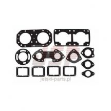 Kawasaki JF650 1986 - 1996 Top End Gasket Kit Also JS650